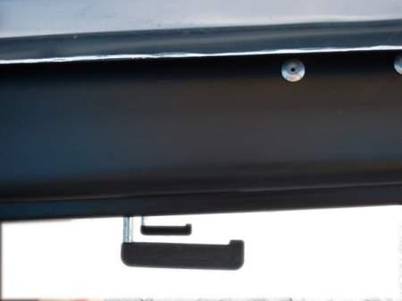 Bagażnik   SPORTAC 480 czarny metalik